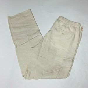 Tommy Bahama Mens Pants Size Large Waist 34 Inseam